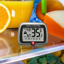 Refrigerator Thermometers