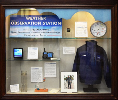 AcuRite Weather Observation Station