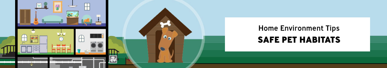 Safe Pets Habitat