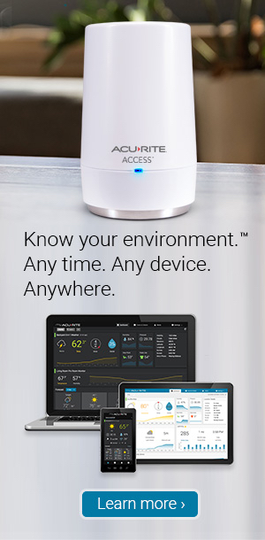 new! acurite access