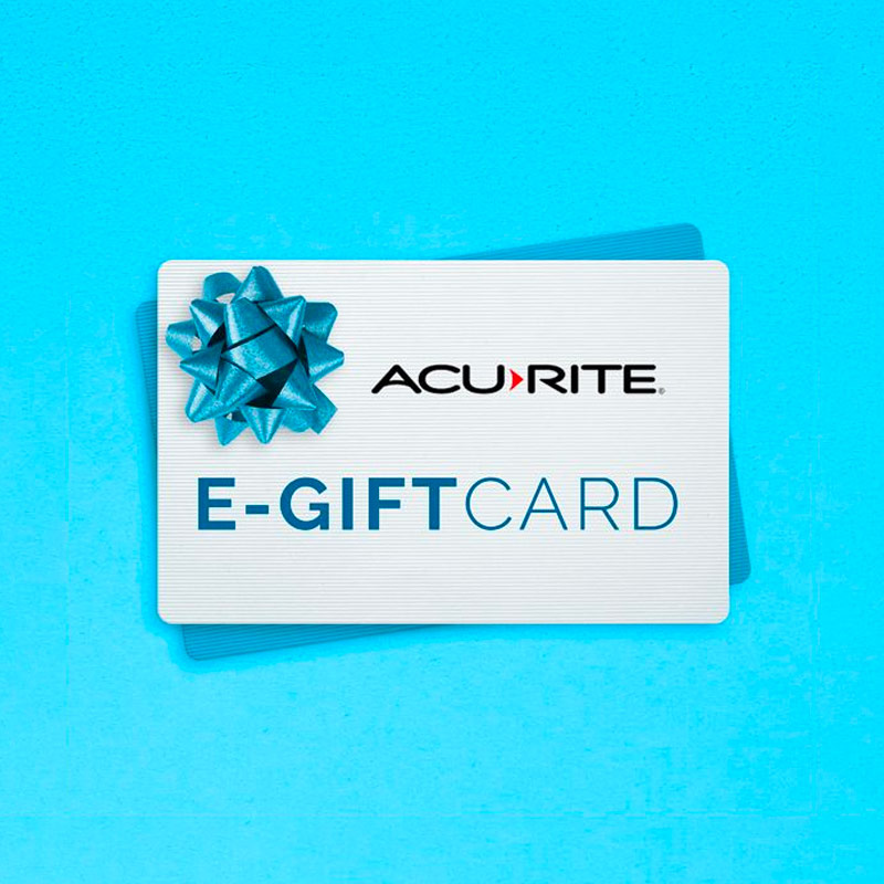 AcuRite Gift Card