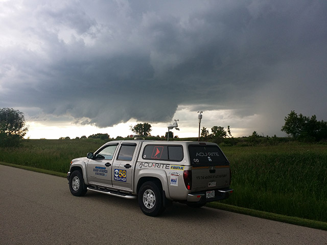 acurite storm chaser