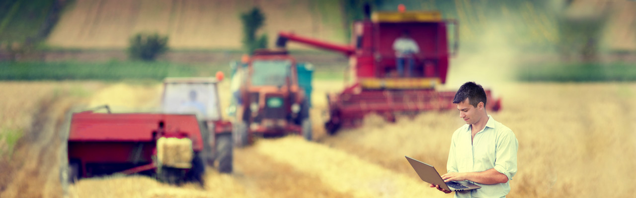 Remote Monitoring for Agriculture