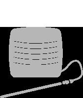 Icon Liquid & Soil Temperature