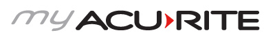 My AcuRite Logo