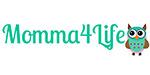 Momma4Life Logo