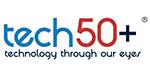 Tech 50+