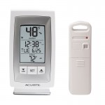 00774W AcuRite Thermometer