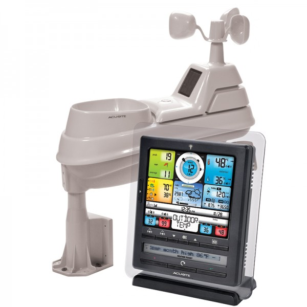 01036 AcuRite Wireless Weather Station