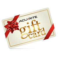 AcuRite.com Gift Card gift for women
