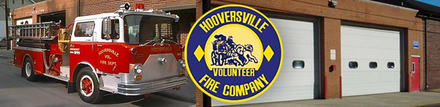 How AcuRite Helps Hooversville Fire Department Keep Its Community Safe