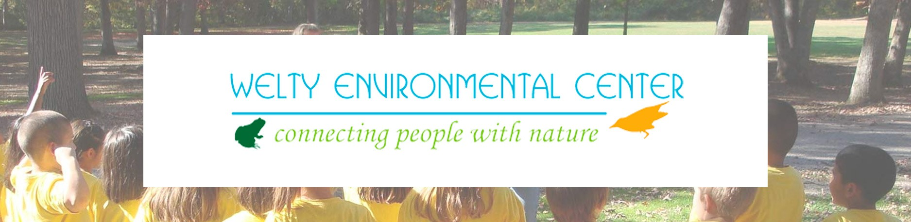 How Welty Environmental Center Uses AcuRite Atlas™