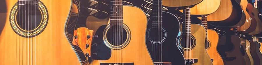 How Musicians Preserve Vintage Instruments