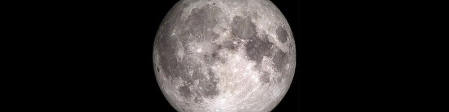 Full Wolf Moon or Supermoon?