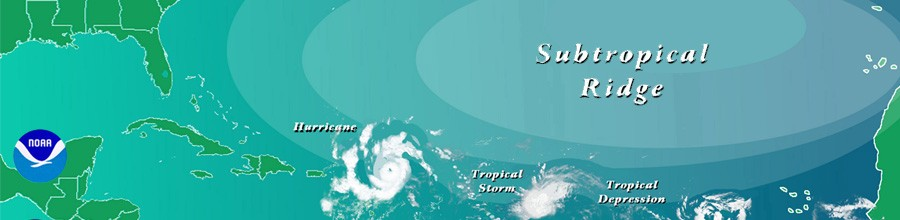 Atlantic Hurricane Season Begins Today!
