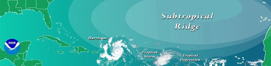 Atlantic Hurricane Season Begins Today!