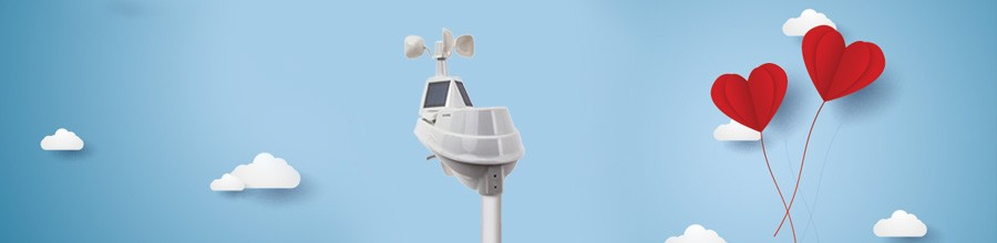 Fall in Love with Acurite's 5-in-1 Weather Sensor