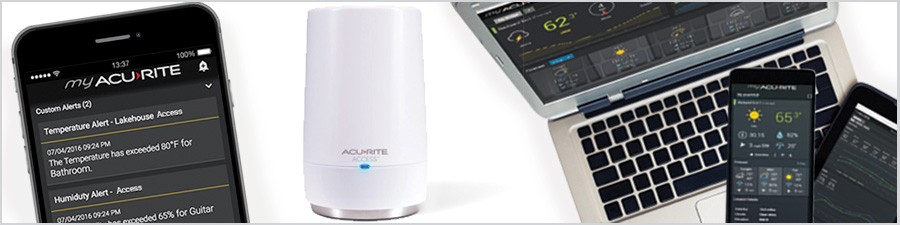 Top 4 Alerts to Setup on Your My AcuRite Account