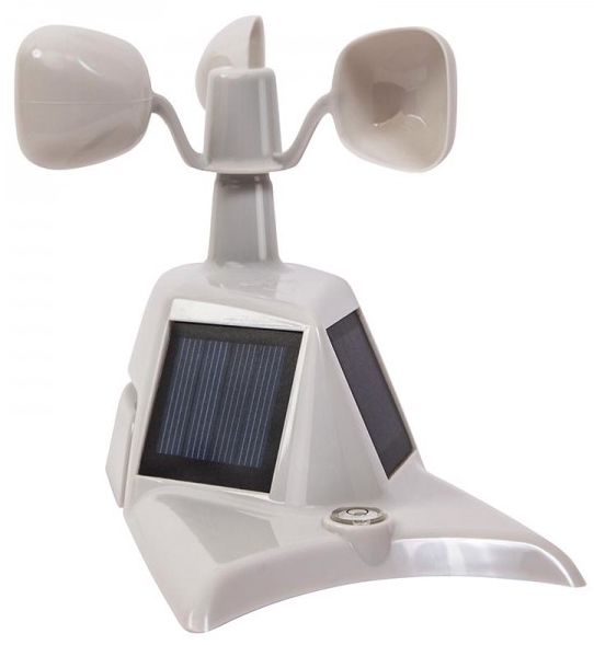 Solar panel for AcuRite 5-in-1 Weather Station