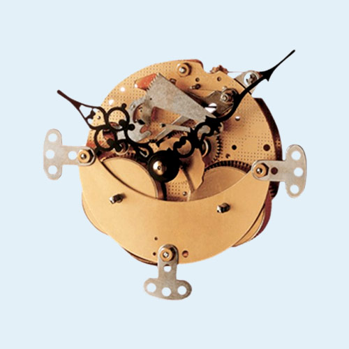 Mechanical Clock Movements