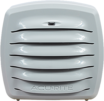Outdoor Monitor - AcuRite Weather Monitoring