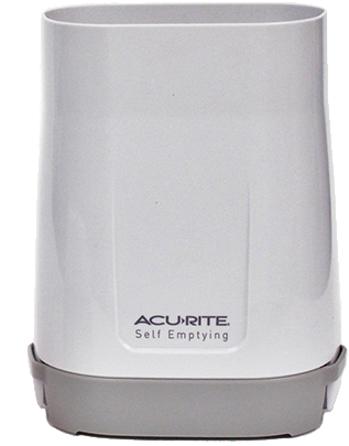 Rain Gauge - AcuRite Weather Monitoring