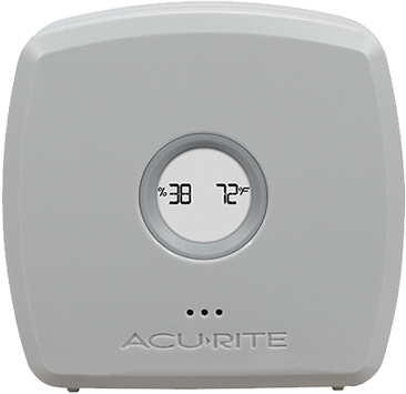 Room Monitor - AcuRite Home Monitoring