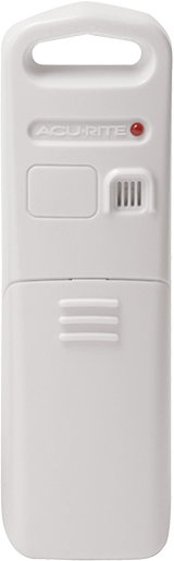 Temperature and Humidity Sensor - AcuRite Weather Monitoring