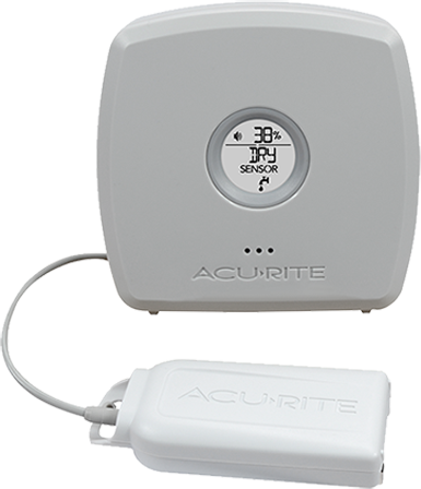 Water Detector - AcuRite Home Monitoring