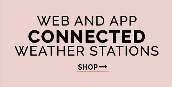 Connected Stations | AcuRite Weather